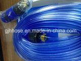 Tuyau pulvérisation d'eau en PVC (12 * 13.5mm)