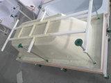 長方形の簡単な浴槽(CL-714)