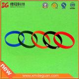 Joint circulaire en caoutchouc coloré en bloc de cachetage