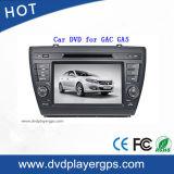 7 reprodutores de DVD Android novo do carro da polegada para GAC Ga5