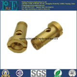 De goede Machinaal bewerkte Componenten van het Messing van de Vraag CNC