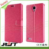 Xiaomiのための熱い販売の携帯電話の箱デザインPUの革フリップケース