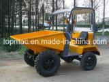 Ausa Volquete Volquete / Tipcart / Sugerencia Camión de China de fábrica famosa