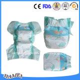 Precio del pañal del bebé de la alta calidad en el mejor de los casos de la fábrica de China