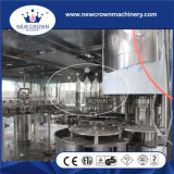 Cgf32-32-10 Aspetic Plastic Bottle Filling Machine for Sport Cap