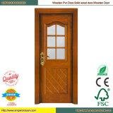 Нутряная дверь PVC MDF двери MDF PVC двери MDF