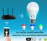새로운 Hot Selling 9W LED WiFi Lamp