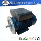 motore elettrico industriale monofase 1100W di CA 240V per la pompa