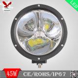Indicatore luminoso di azionamento del LED
