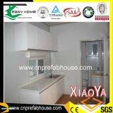 Casa prefabricada del envase de la alta calidad del surtidor de China
