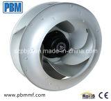 Entrée 400mm-AC CE centrifuge Turbine