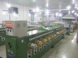 Ultra fein /Alloy-Draht-Ausglühen-konservierende Maschine des kupfernen Drahts (FC-TX24)