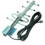 Amplificador del repetidor del aumentador de presión de la señal del teléfono móvil del G/M CDMA