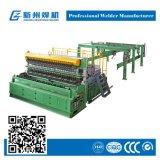 Автоматический сварочный аппарат сетки усиливая стали (серия a)