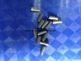 Chevilles de carbure cimenté (clous de pneu de carbure) pour des pneus de l'hiver