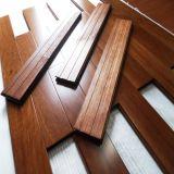 Revestimento de madeira contínuo natural Prefinished de Tuan da mancha de óleo