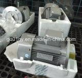 Мотор AC литого алюминия высокого качества трехфазный электрический