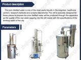 Edelstahl-Wasser-Destillierapparat