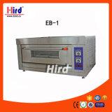 Обеспечение торговлей оборудования гостиницы оборудования кухни оборудования доставки с обслуживанием Ce печи оборудования хлебопекарни электрическое (EB-J1) (1 наслаивает 2 лотка)