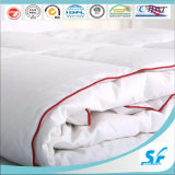 4季節30% Hollow Fiber 70% Wool Comforter 300GSM