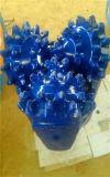 Dígito binario tricónico molido API del diente, dígito binario tricónico de los dientes de acero para la venta