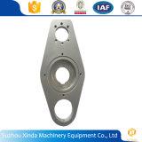 中国ISOは製造業者の提供の鋳造物のフランジを証明した