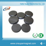 Permanent duro Y25 (20*3mm) Disc Ferrite Magnet