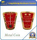 Libérer jusqu'à 5 couleurs les militaires que faits sur commande contestent des pièces de monnaie