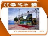 Video video comitato di parete competitivo della parete P5.95 LED di prezzi HD