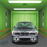 Elevación auto del elevador del estacionamiento del coche del garage de subterráneo de Deeoo mini