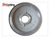 Pezzo fuso grigio/grigio/duttile su ordinazione del ferro del ghisa della sabbia