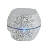 Altavoz sin manos portable de la radio del LED Bluetooth