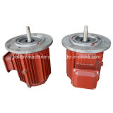 Motor de CA del compresor de aire, motor de ventilador de la CA, motor trifásico de la CA de la alta calidad