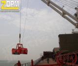 Électrique hydraulique avec double corde Grab