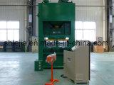 Máquina cerrada de la prensa del punto del tipo uno (J31G-125)