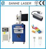 UVlaser Marking Engraving Machine China-3W Automatic