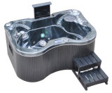Jacuzzi exterior Piscine inflable SPA
