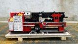 2 바탕 화면 Lm05161를 위한 빨간 소형 벤치 선반 기계