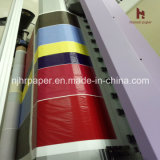 бумага переноса сублимации передачи тепла 45GSM для печатание сублимации