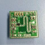 T8 LED 빛 (HW-N9)를 위한 새 모델 마이크로파 센서 모듈