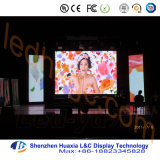 InnenFull Color LED Display Screen, LED Display Sign (Berufshersteller)
