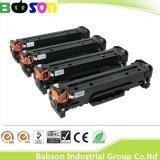 dans la cartouche d'encre compatible de couleur de promotion pour la HP Cc530A, Cc531A, Cc532A, vente chaude de Cc533A/prix favorable