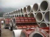 Pipe de béton armé rendant faite à la machine en Chine avec la bonne qualité