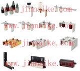Регулируемые ролики верхнего направляющего выступа Nylon с 4 Nylon роликами