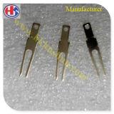ein Stimmgabel-Kontakt verwendet für Gleichstrom-Stecker (HS-DC-001)