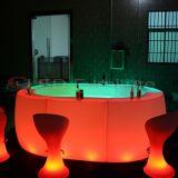 Contatore esterno della barra del randello di notte della mobilia di illuminazione del LED LED