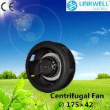De Industriële CentrifugaalVentilator met geringe geluidssterkte van de Luchtkoeling