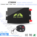Dispositivo do perseguidor do veículo do GPS com RFID & limitador da velocidade de veículo da câmera