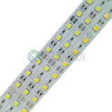 Qualität SMD5050 Rigid LED Strip Light für LED Panel Light mit Cer, RoHS