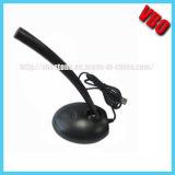 Mini microfono poco costoso del USB per la Tabella